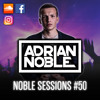 Afro House Mix 2017 | Noble Sessions #50 by Adrian Noble