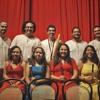 Toy Symphony - Grupo Doce de Flautas da UECE