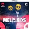 Melo.Kids @ Sunrise Festival Poland Kołobrzeg 2017-07-22 Artwork