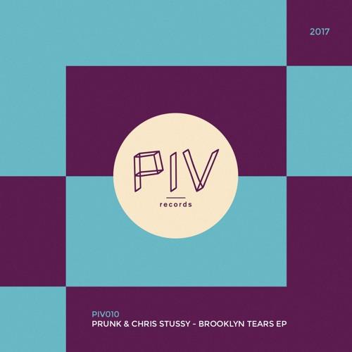 Prunk & Chris Stussy - Tunnelvision (Original Mix) [PIV Records] [MI4L.com]