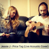 Candice Sand - Price Tag (Jessie J - Live Acoustic Cover) FREE Download