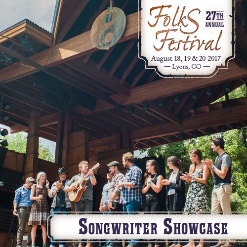 2017 Songwriter Showcase Finalists