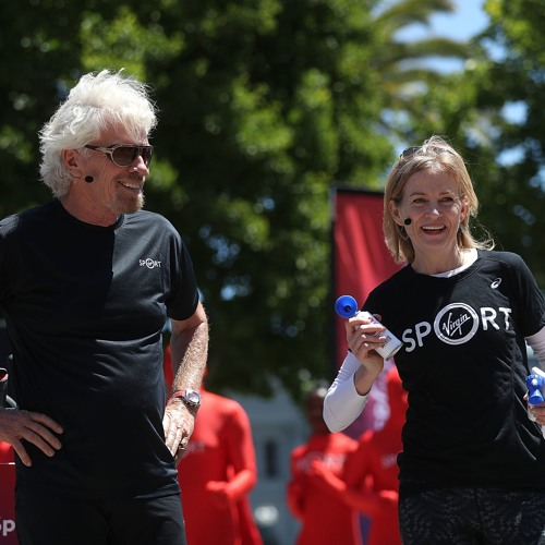 Virgin Sport CEO Mary Wittenberg On Bringing Richard Branson's Vision To USA, Her Past With NYRR