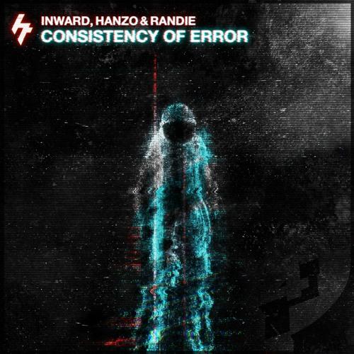 Inward, Hanzo & Randie // Dirt // Consistency Of Error L.P. // C4CDIGUKLP002