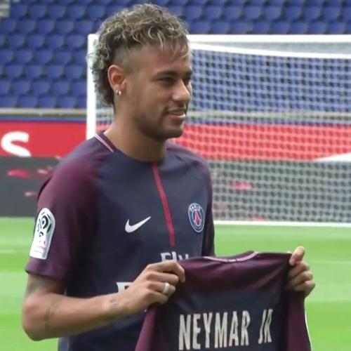 Actualité foot 4 aout... Neymar - Neymar...
