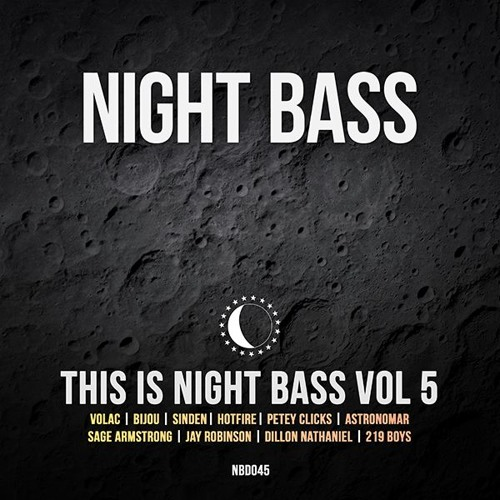 This is Night Bass Vol. 5 (Out Now)