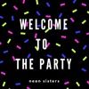 Welcome To The Party - DJ BLAND - MIX