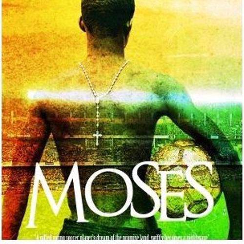 Uzoma Okoro Interview with Rolling out Magazine on 'Moses'