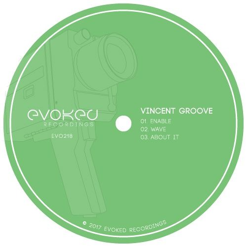 EVO218 - VincentGroove - Wave - 192