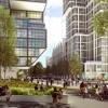 Mixed-Used Plan for Queens Borough