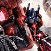 Transformers: Fall of Cybertron Soundtrack - Main Theme [Extended]