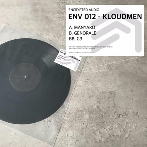 ENV012 - Kloudmen