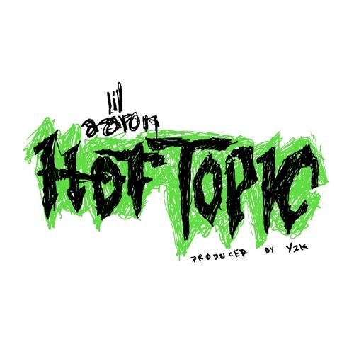 HOT TOPIC [PROD. Y2K]
