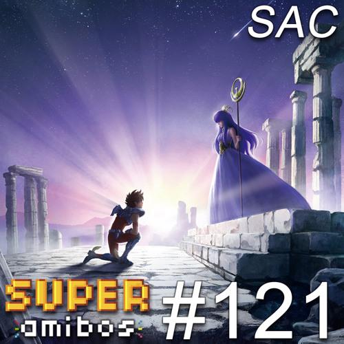SAC 121 - Fome de Poder, Kong e Baby Driver