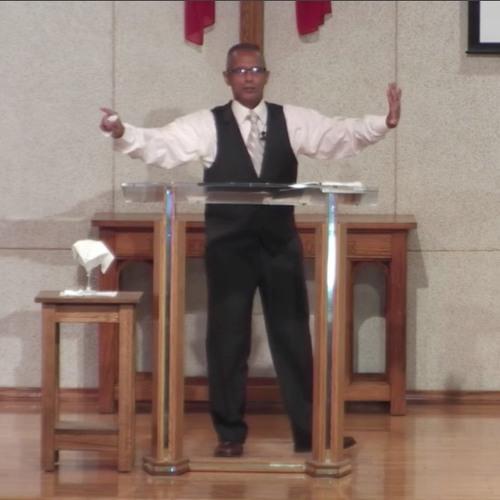 """Where's The Love?"" - Pastor Ralph Ramos"