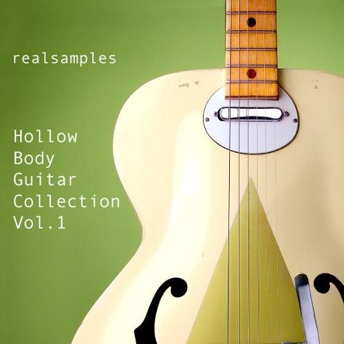 realsamples legacy bundle - demo tracks