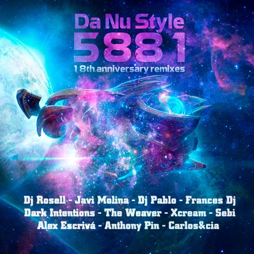 Da Nu Style - 5881 (Sebi Remix)