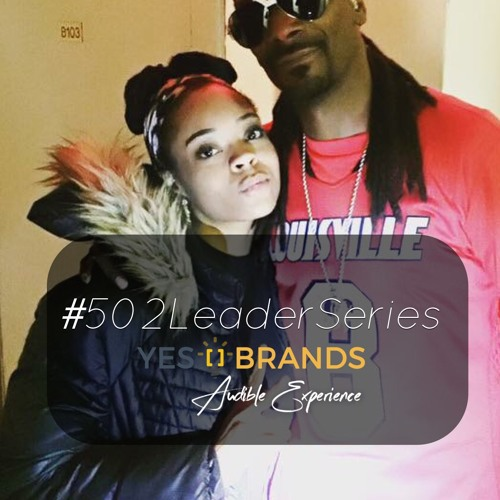 #502LeaderSeries no. 45: Jessica Taylor | Millenial Mom Magazine | Entrepreneur | Bad Ass