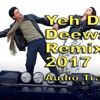 Yeh Dil Deewana Remix | Shahrukh Khan | Trailer | TS Music  Series | Latest Bollywood Songs 2017