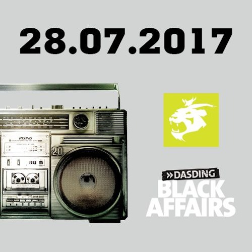 DEEBUZZ SOUND - DASDING RADIO DANCEHALLMIX 2017 - 07