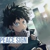 My Hero Academia - Peace Sign [20 Minute Loop]