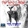 07 Dat Stick Freestyle Remix (Rich Chigga Cover)- King Shabazz