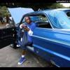 Snoopy Blue & Spider Loc (Coast Crip)