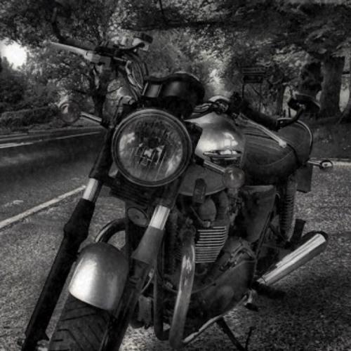 Cinematic Driver  at Urban rider