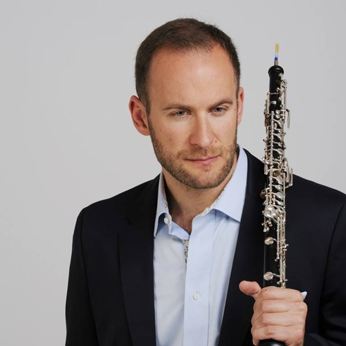 Pavel Haas: Suite for Oboe and Piano, Op. 17 - III. Moderato