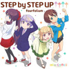 Download New Game!! (OP) [New Game!! Cast - STEP by STEP UP↑↑↑↑] Mp3