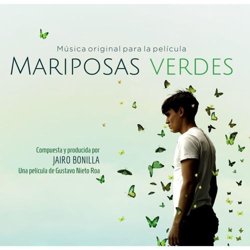 Mariposas Verdes - Divorcio (Vals de la tristeza)