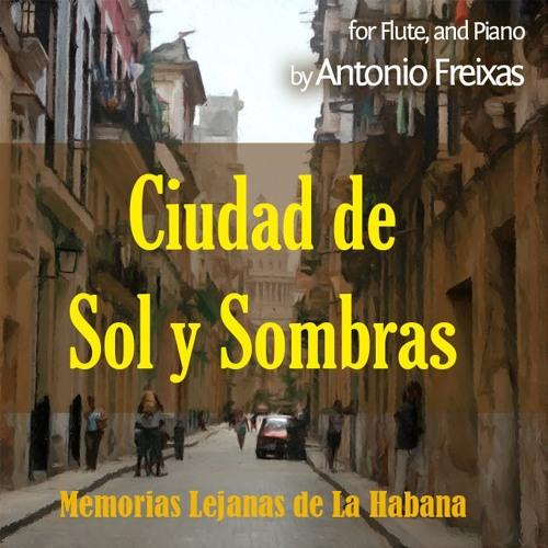 Ciudad de Sol y Sombras