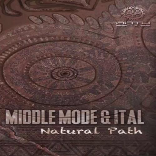 Middle Mode - Extension (Original Mix)