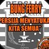 Bung Ferry - Persija Menyatukan Kita Semua mp3