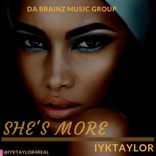 She's More
