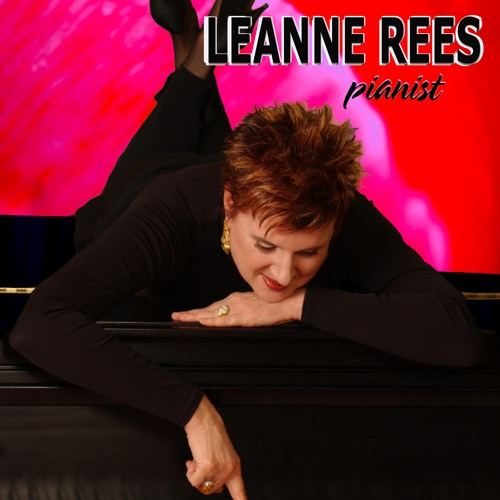 Reflections Nocturne for Two Pianos by Leanne Rees