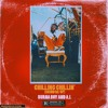 Burna boy - Chilling Chillin' (Grind Re-Up) ft A.I.