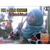 DIA - ANJI (Cover). By Misbah Hidayat