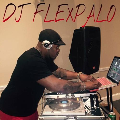 REGGAE MADNESS DJ FLEX 2017