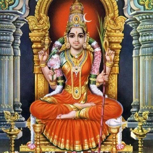 Mooka Pancha Shathi Kataksha Shatakam