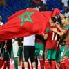 # Chanson Maroc Qualification CAN 2017 II أغنية تأهل المنتخب المغربي #