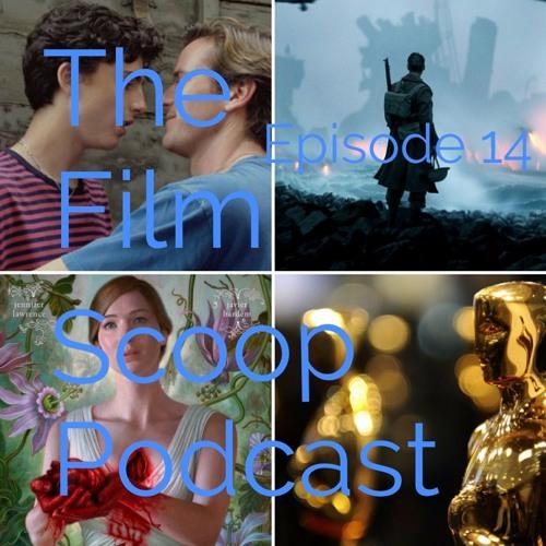 Episode 14 - Some Pre-Festival Oscar Predictions