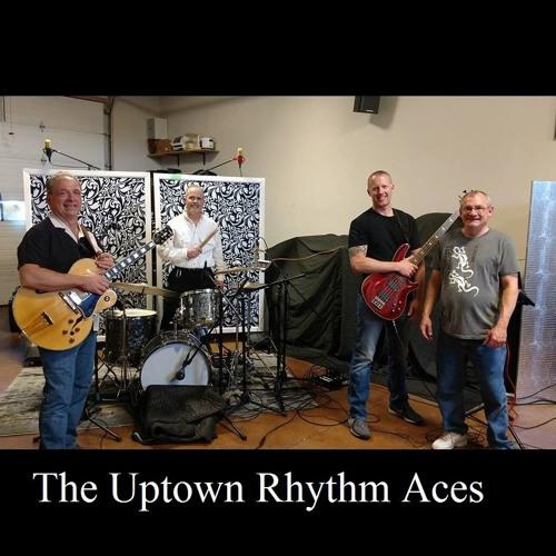 Uptown Rhythm Aces