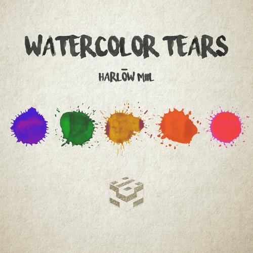 Watercolor Tears EP