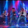 Kamran & Hooman - Begoo Mano Kam Dari (Live-Tapesh)