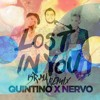 Nervo x Quintino - Lost In You (KRMA Remix)[Free Download]