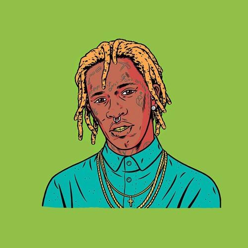 Young Thug x YFN Lucci Type Beat 2017