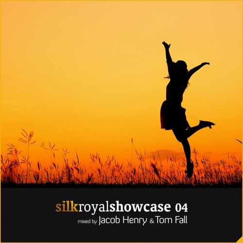 Only Foals (Official Mix) [Silk Royal Showcase 04]