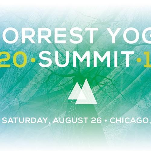 FY Summit: Carol Horton, Ph.D. on Trauma Informed Yoga, part 2 of 2