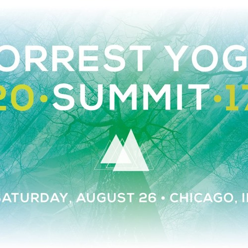 FY Summit:  Anna Schabold and Structural Integration Therapy